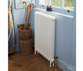 Narrow Carron Eton Cast Iron Radiator 765mm